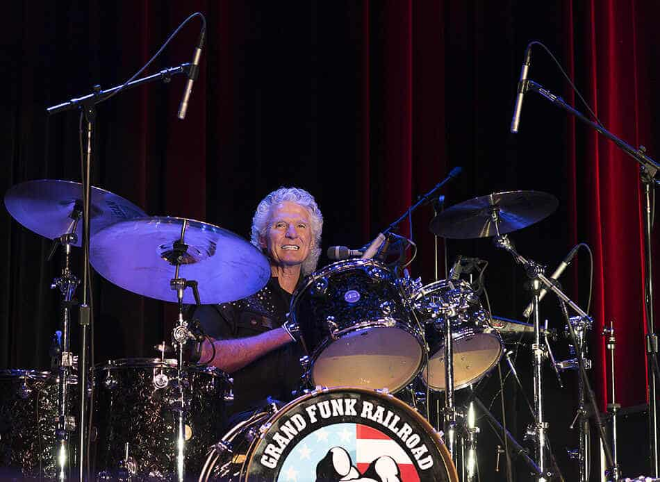 Grand Funk Railroad14