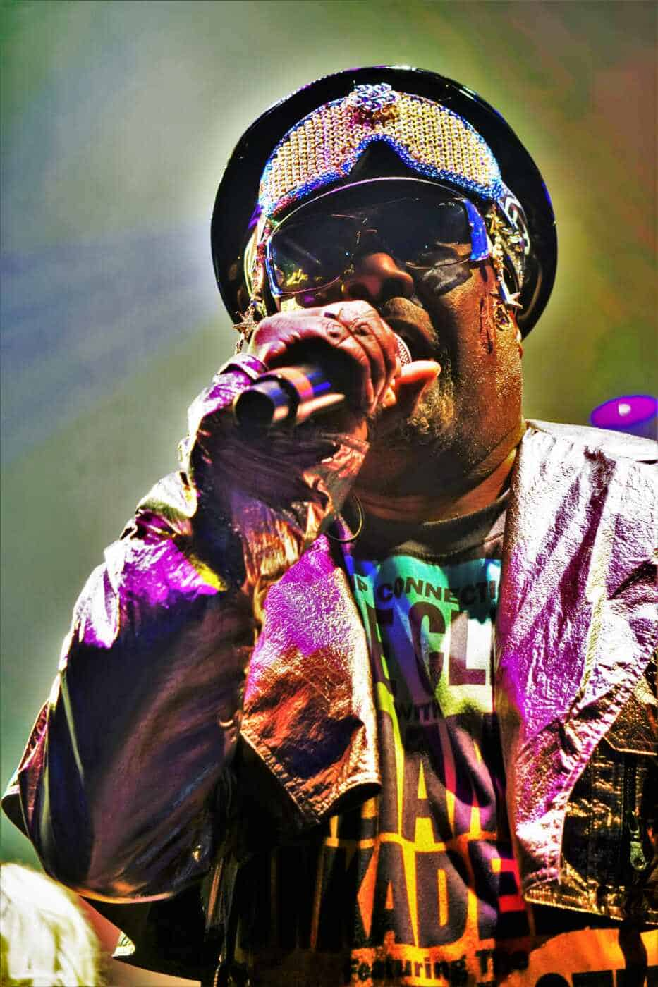 George Clinton (6)