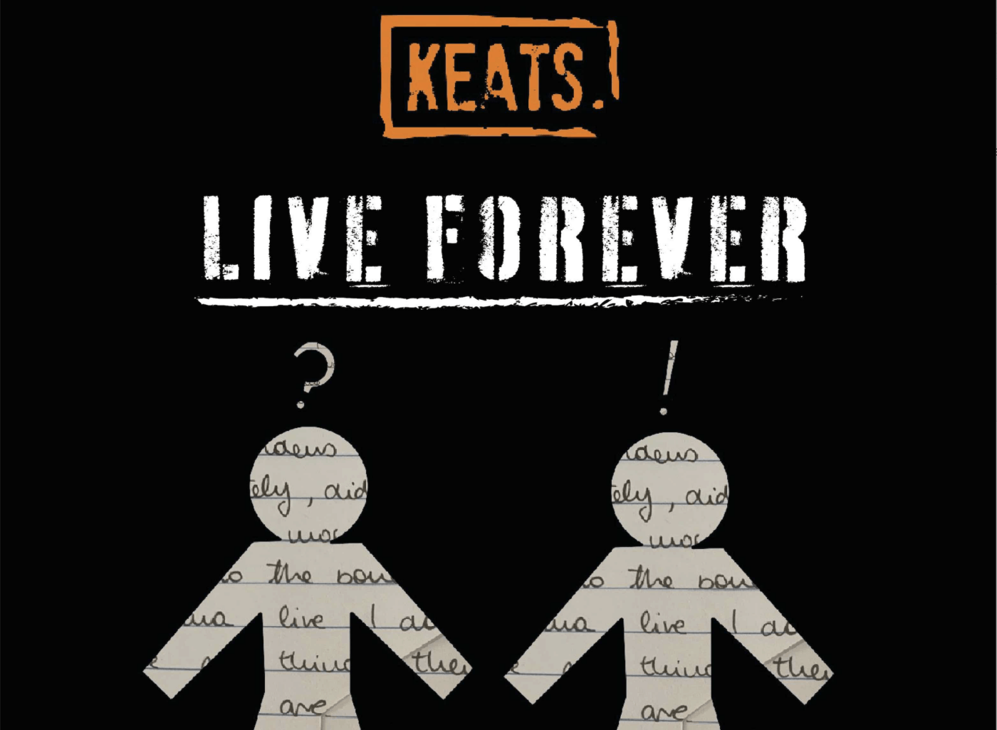 Album cover-KEATS