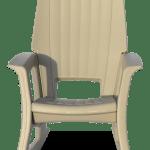 Rockaway Outdoor Rocking Chair