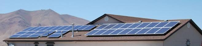 New Research Endorses 'Rooftop Revolution' as Simple, Local Solar Solution
