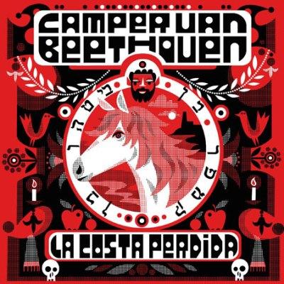 Camper Van Beethoven La Costa Perdida