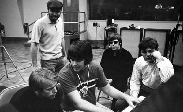 Beach Boys Al Jardine Smile interview