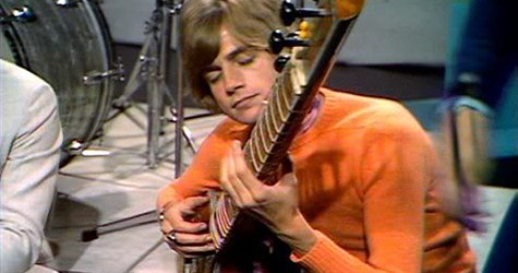 Justin Hayward Moody Blues sitar
