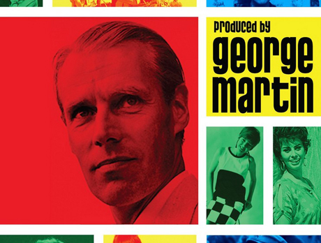 Pick up a great documentary called 'Produced By George Martin' in our Online Store. Click the image!