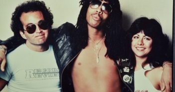 Behind the Curtain: From J. Sloan's in Hollywood to an Encounter with the 'Super Freak' Himself, Rick James