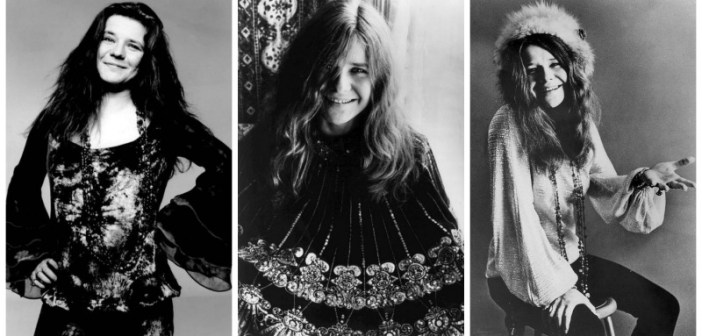 Janis Feature