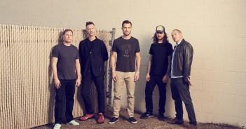 311 band pic 2017 by brick wall