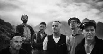 rammstein band pic 2019
