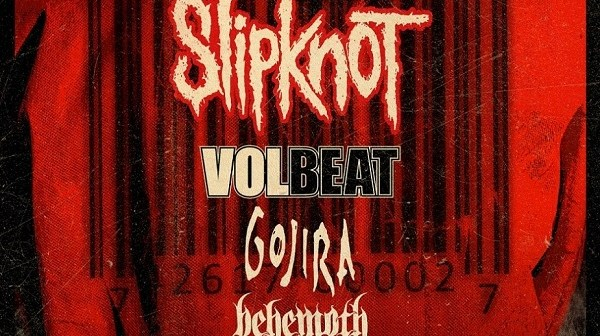 "Slipknot will return with a bang later this year. The hard rock/metal band's new album will be released on August 9, and to commemorate their return to the scene, they'll head out on a massive tour this summer. The Knotfest Roadshow continues Slipknot's trend of staging a huge summer tour in outdoor venues, and will feature support from Behemoth, Gojira and Volbeat. The dates and details were announced on Monday: https://twitter.com/slipknot/status/1102615832444624896 And the dates: Fri Jul 26 - Mountain View, CA - Shoreline Amphitheatre Sat Jul 27 - San Bernardino, CA - San Manuel Amphitheater Thu Aug 1 - Salt Lake City, UT - USANA Amphitheatre Sat Aug 3 - Albuquerque, NM - Isleta Amphitheater Sun Aug 4 - Phoenix, AZ - Ak-Chin Pavilion Tue Aug 6 - Denver, CO - Pepsi Center Thu Aug 8 - Lincoln, NE - Pinnacle Bank Arena Sat Aug 10 - Des Moines, IA - Iowa State Fairgrounds* Sun Aug 11 - Tinley Park, IL - Hollywood Casino Amphitheatre Mon Aug 12 - Clarkston, MI - DTE Energy Music Theatre Wed Aug 14 - Virginia Beach, VA - Veterans United Home Loans Amphitheater Fri Aug 16 - Noblesville, IN - Ruoff Home Mortgage Music Center Sat Aug 17 - Bonner Springs, KS - Providence Medical Center Amphitheater Sun Aug 18 - Maryland Heights, MO - Hollywood Casino Amphitheatre Tue Aug 20 - Toronto, ON - Budweiser Stage Wed Aug 21 - Saratoga Springs, NY - Saratoga Performing Arts Center Fri Aug 23 - Burgettstown, PA - KeyBank Pavilion Sat Aug 24 - Scranton, PA - The Pavilion at Montage Mountain Sun Aug 25 - Darien Center, NY - Darien Lake Amphitheater Tue Aug 27 - Mansfield, MA – The Xfinity Center Wed Aug 28 - Wantagh, NY - Northwell Health at Jones Beach Theater Fri Aug 30 - Holmdel, NJ - PNC Bank Arts Center Sat Aug 31 - Camden, NJ - BB&T Pavilion Sun Sep 1 - Bristow, VA - Jiffy Lube Live Tue Sep 3 - Alpharetta, GA - Ameris Bank Amphitheatre Wed Sep 4 - Tampa, FL - MIDFLORIDA Credit Union Amphitheatre Fri Sep 6 - Austin, TX - Austin360 Amphitheater at Circuit of The Americas Sat Sep 7 - Dallas, TX - Dos Equis Pavilion Sun Sep 8 - The Woodlands, TX - The Cynthia Woods Mitchell Pavilion presented by Huntsman *Iowa State Fair – Slipknot & Gojira only Slipknot recently ended a prolonged absence from the scene with the song ""All Out Life"" and its music video: https://www.youtube.com/watch?v=wLoYIBEZEfw The band's most recent album was 2014's The Grey Chapter. In 2017, vocalist Corey Taylor spoke with Rock Cellar for an exclusive interview at the NAMM Show in Southern California, discussing his band Stone Sour and plenty of Slipknot topics. Read it here.  Stay tuned for more about the band's new record ..."