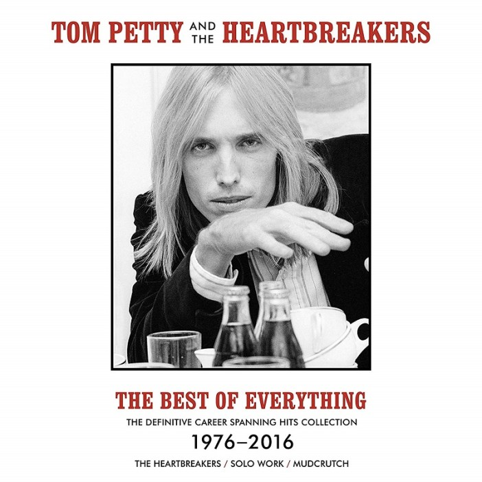 tom petty the best of everything