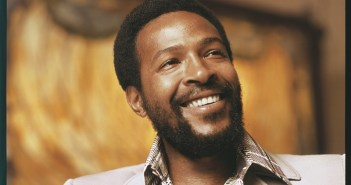 Marvin Gaye (Motown Photo Archive)