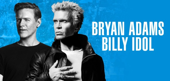 bryan adams billy idol tour