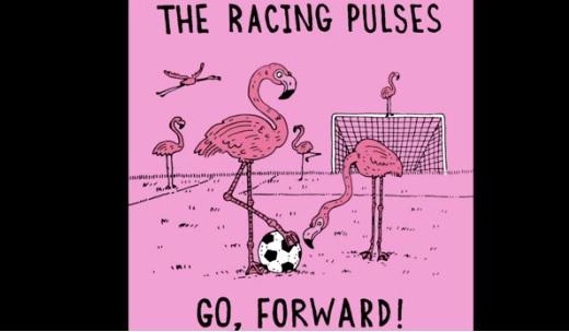 racing pulses go forward