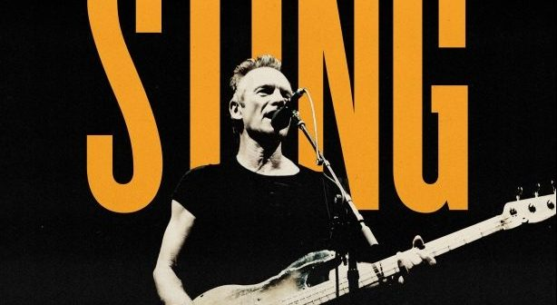 sting my songs las vegas 2019