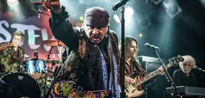 Little Steven Van Zandt (Photo: Bjorn Olsson)