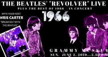 beatles revolver grammy museum