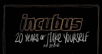 incubus make yourself tour 2019