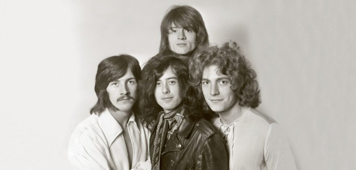 led zeppelin (Dick Barnatt/Redferns/Getty Images)