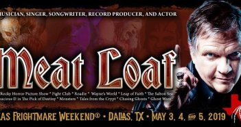 meat loaf texas event