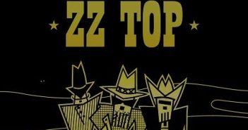 zz top goin 50 album