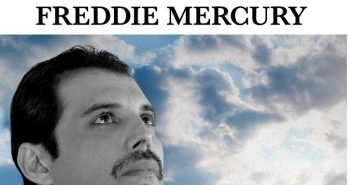 freddie mercury time waits for no one