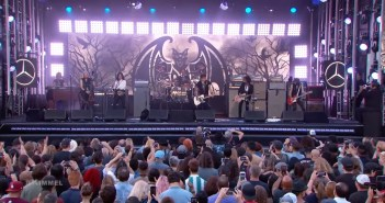 hollywood vampires kimmel