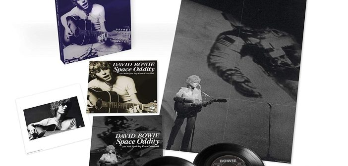 david bowie space oddity 2019