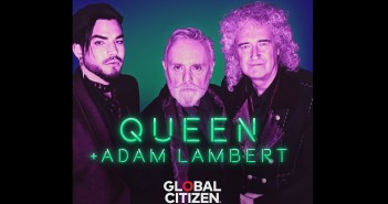 queen global citizen fest 2019