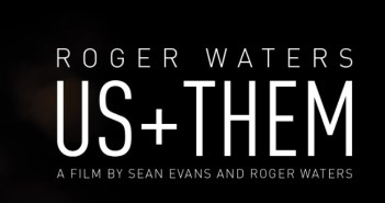 roger waters us + them movie