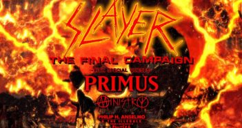 slayer final campaign tour 2019