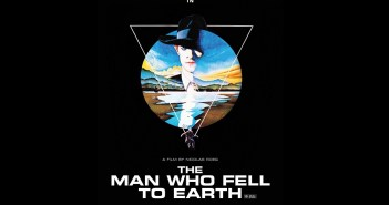 david bowie the man who fell to earth movie poster
