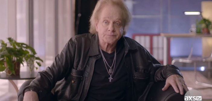 eddie money cancer video
