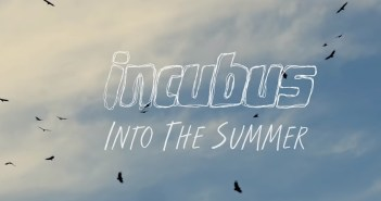incubus into the summer video