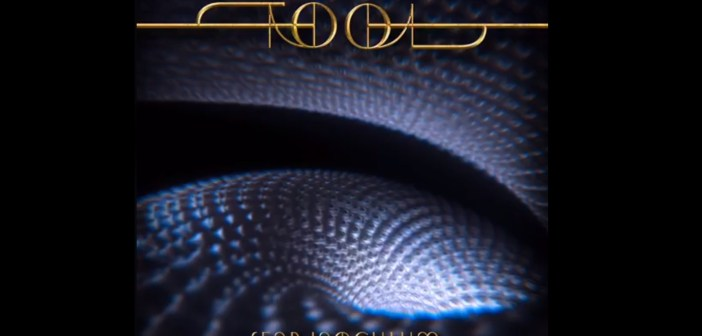 tool fear inoculum album art