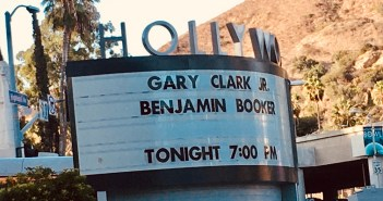 gary clark jr hollywood bowl 2019