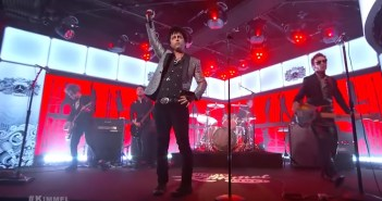 green day kimmel 2019