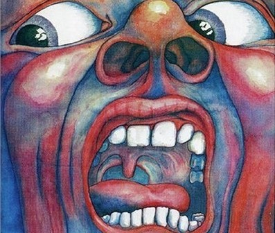 king crimson album