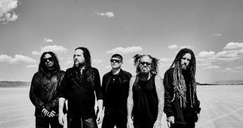 Korn (Photo: Jimmy Fontaine)
