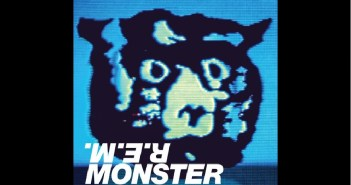 r.e.m monster 25th anniversary edit