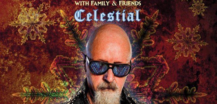 rob halford celestial album