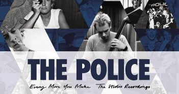 the police 2019 box set