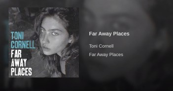 toni cornell far away places