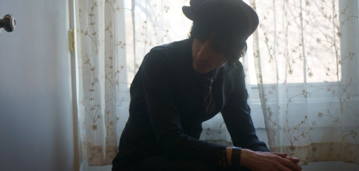 Jesse Malin (Photo: Ilaria Conte)