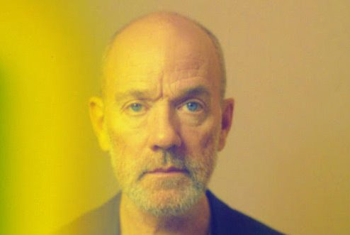 michael stipe pic 2019