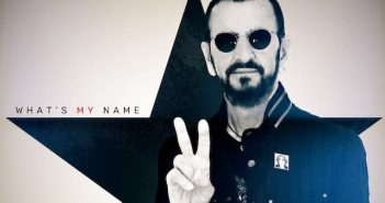 ringo starr what's my name album