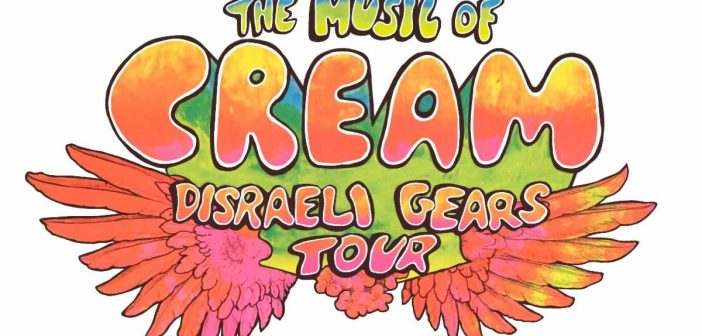 the music of cream 2020 tour