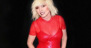 Debbie Harry (Photo: Guy Furrow)