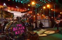 black keys kimmel 2019