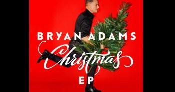 bryan adams christmas ep2